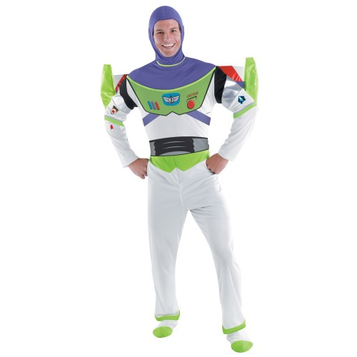 Fantasia Buzz Lightyear Toy Story
