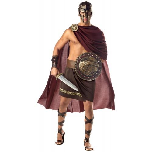 Fantasia Gladiador