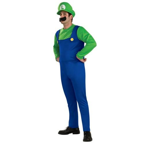 Fantasia Luigi Bros