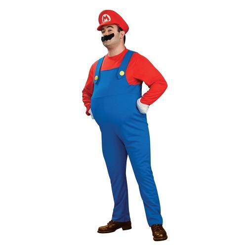 Fantasia Mario Bros