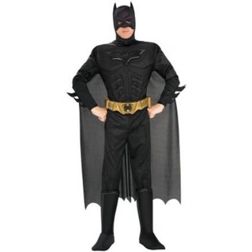 Fantasia Masculina Batman
