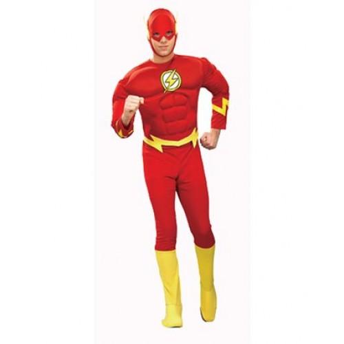 Fantasia Masculina The Flash