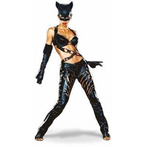 Fantasia Mulher Gato