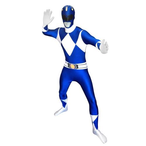 Fantasia Power Range Azul
