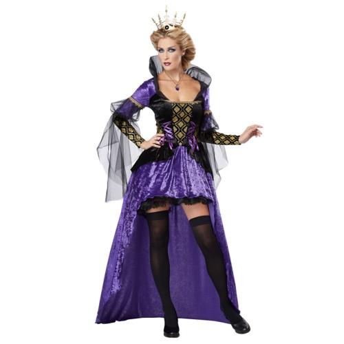 Fantasia Rainha Malvada