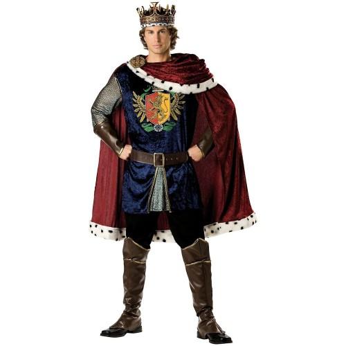 Fantasia Rei Arthur