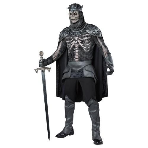 Fantasia Rei Esqueleto