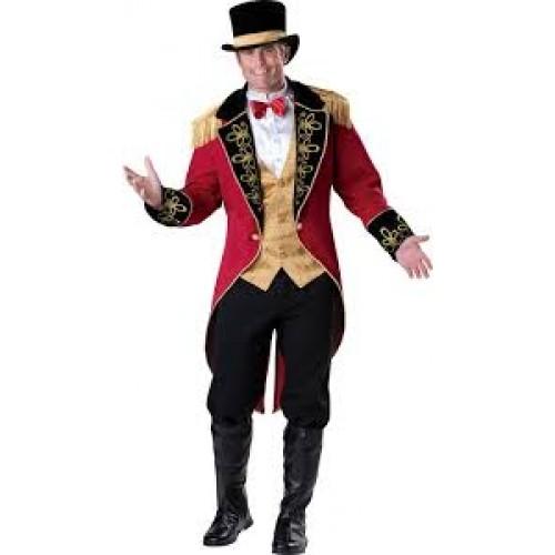 Fantasia Ringmaster de Circo