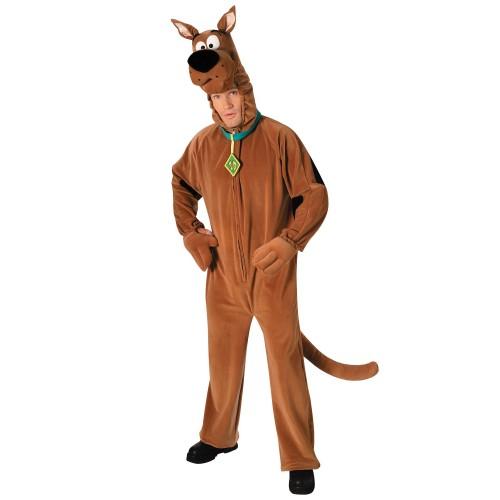 Fantasia Scooby Doo Adulto