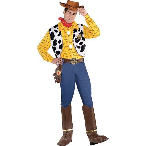 Fantasia Woody 2 Toy Story