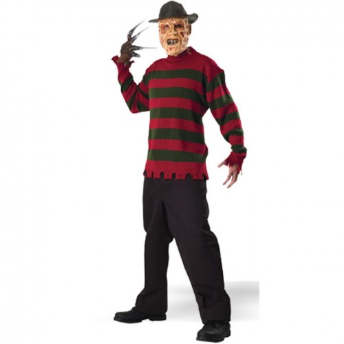 Fantasia do Freddy Krueger