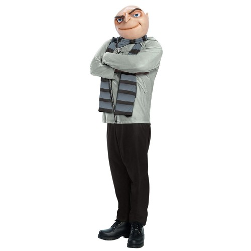 Fantasia do Gru