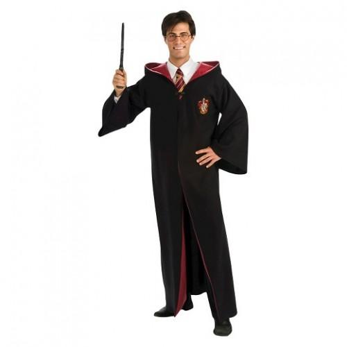 Fantasia do Harry Potter