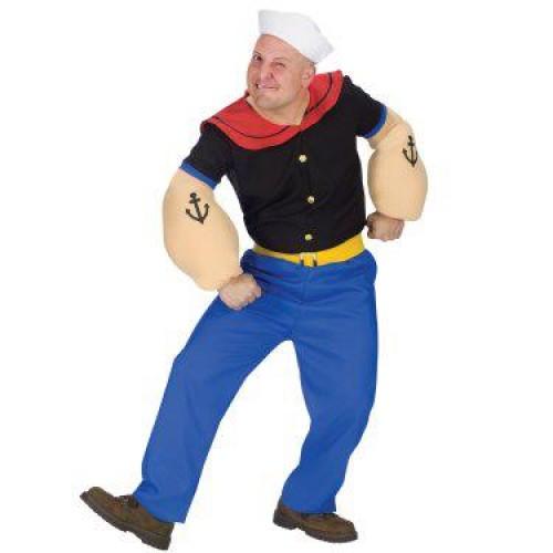 Fantasia do Popeye
