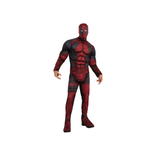 Fantasia Masculina do Deadpool