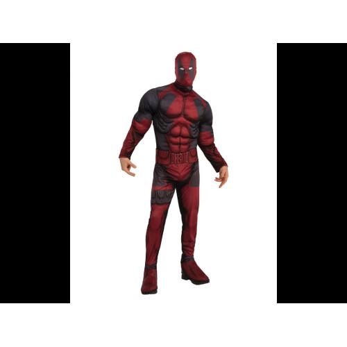 Fantasia Masculina do Deadpool