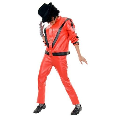 Jaqueta Michael Jackson Thriller