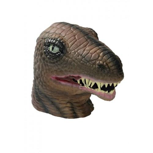 Máscara Dinossauro Latex