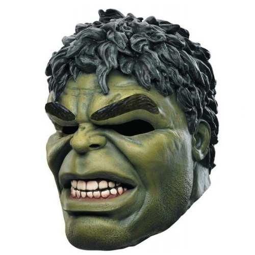Máscara do Hulk