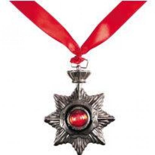Medalhão Drácula