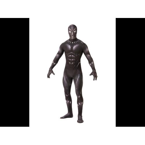 Pantera Negra Body Suit