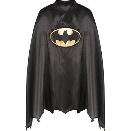 Batgirl Capa