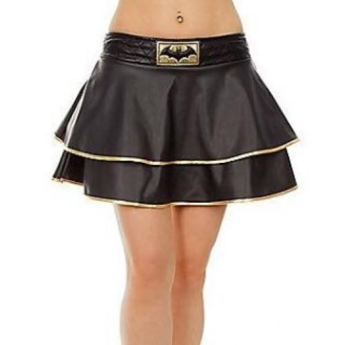 Batgirl Saia
