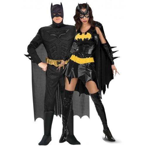 Batgirl e Batman