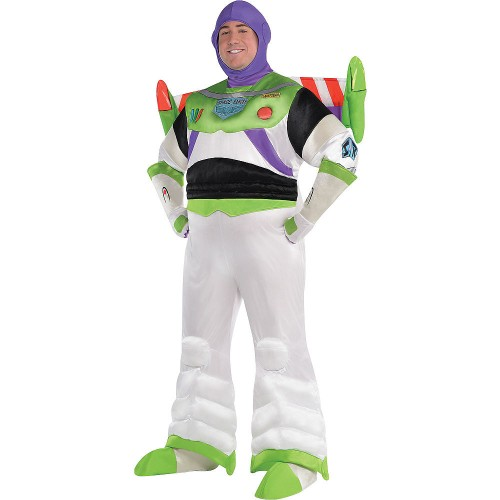 Buzz Lightyear Toy Story