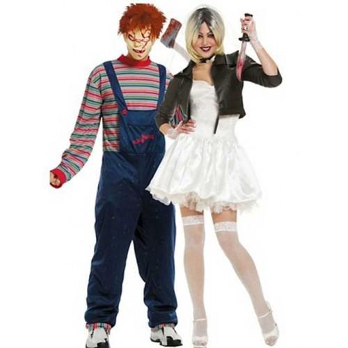 Chucky e sua Noiva