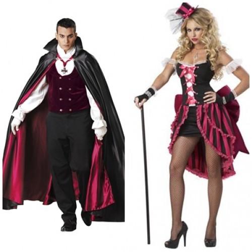 Drácula e Vampira