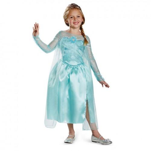 Elsa infantil