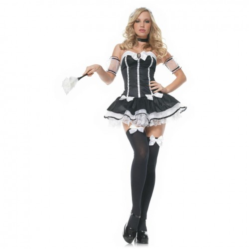 French Maid