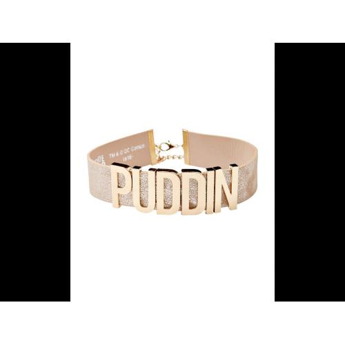 Gargantilha Puddin