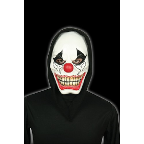 Máscara de Palhaço 3