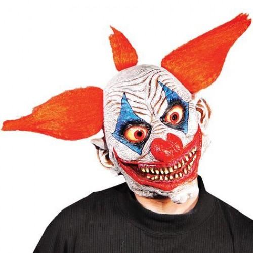 Máscara de Palhaço