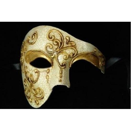 Mardi Gra - Metade Mascara