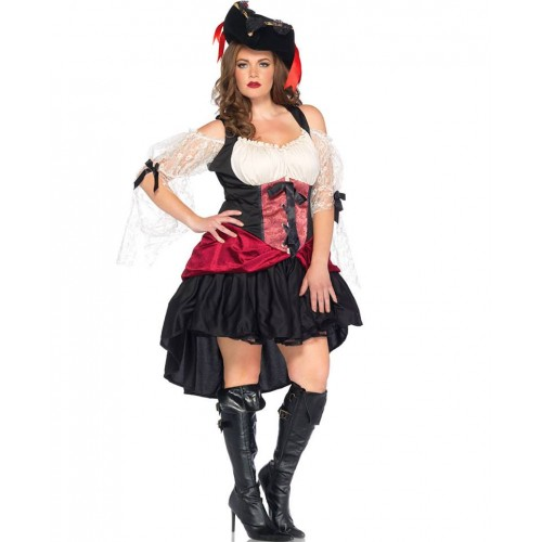 Pirata Feminina