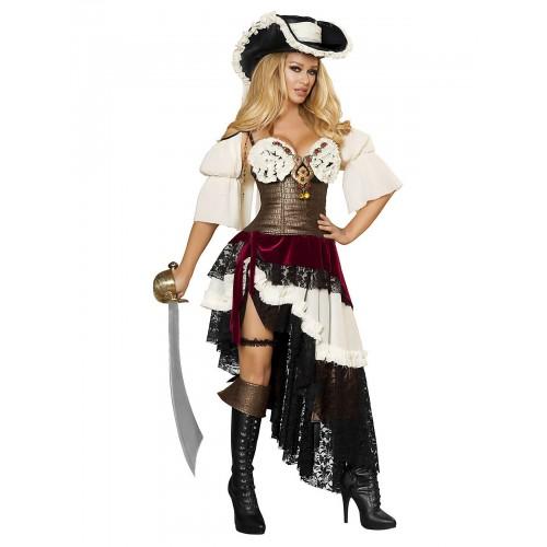 Pirata Feminino