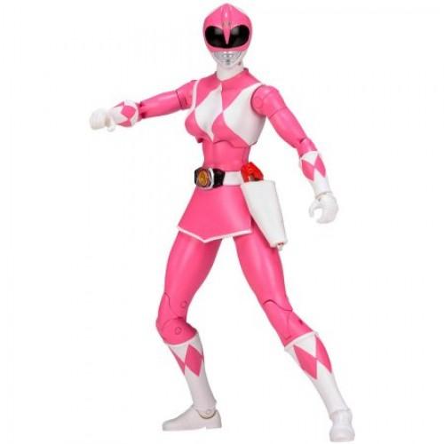Power Ranger Rosa