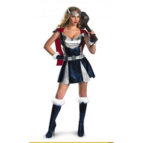 Thor Feminina
