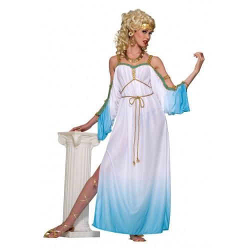 Vestido Romana Branco